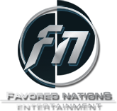 favorednations.com Logo