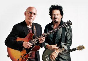 Carlton, Lukather